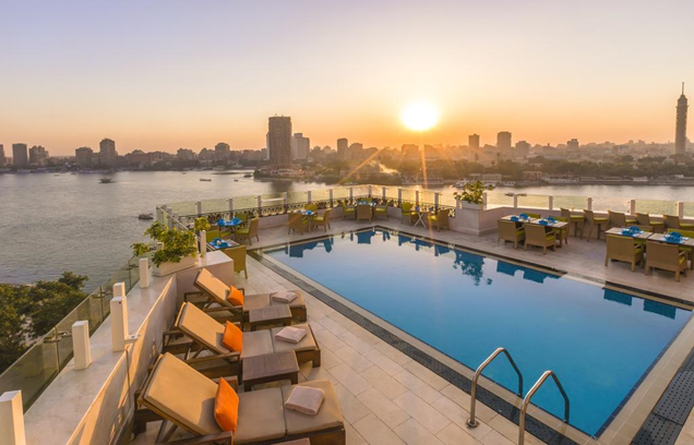 What Cairo Egypt Has to Offer!!!
